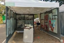 56th Bluff Park Art Show 2019