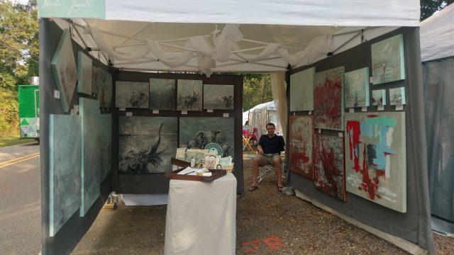 56th Bluff Park Art Show 2019