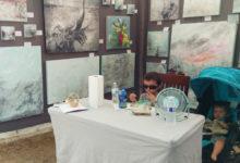 58th Bluff Park Art Show 2021